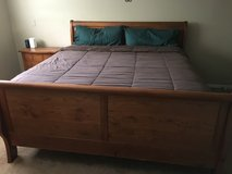 3 Piece King Bedroom Set in Kingwood, Texas