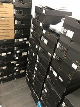 All numbers available only in sizes 5.5 Retro Jordans in Stuttgart, GE
