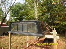 TRUCK CAMPER SHELL in Fort Campbell, Kentucky
