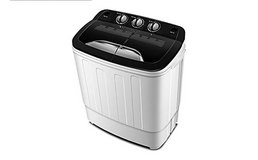 Portable Washing machine with spin cycle in Naperville, Illinois
