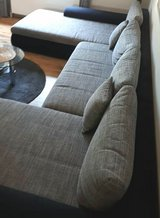 XXL  couch with bed function and storage in Baumholder, GE