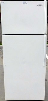 16 CU. FT. WHIRLPOOL REFRIGERATOR in Camp Pendleton, California