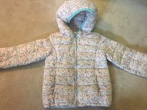 Gap Coldcontrol thermal winter jacket size 5 in Naperville, Illinois