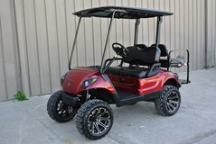 2013 CUSTOM YAMAHA DRIVE 48V ELECTRIC in CyFair, Texas