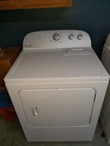 whirlpool washer and dryer in Chicago, Illinois