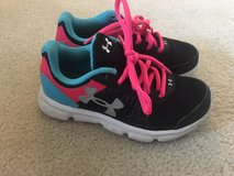 Under Armour shoes size 12 in Naperville, Illinois