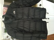 North Face coat boys large in Naperville, Illinois