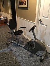exercise bike in Orland Park, Illinois