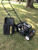 Yard-Man Push Mower in Hopkinsville, Kentucky