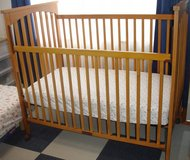 Very Nice Baby Bed - Complete Setup in Okinawa, Japan