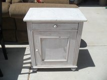 %%   Vintage Cabinet / Nightstand  %% in Yucca Valley, California