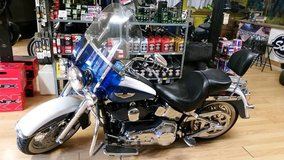 2005 Harley Davidson Softtail Heritage Deluxe in Fort Polk, Louisiana