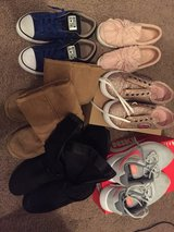 Girls Kids Shoes All for $100 size 2-3 in DeKalb, Illinois