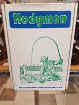 Hodges Large Long Neoprin Chest Waiders in Fort Leonard Wood, Missouri