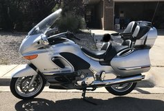 2004 BMW K1200LT in Alamogordo, New Mexico