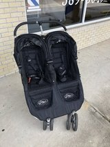 Baby Jogger City Mini Double Stroller in Eglin AFB, Florida