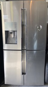 Samsung Refrigerator Counter Depth-New in Pearland, Texas