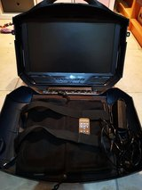 "Gaems 19"" Portable Game System in Ramstein, Germany"