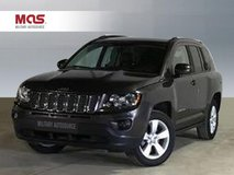NEW LISTING CPO 2017 Jeep Compass Latitude 4D SUV 4WD in Hohenfels, Germany