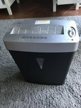 Paper Shredder microCut Royal MC500 in Stuttgart, GE