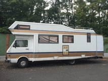 Must Sell!! Motorhome in Wiesbaden, GE
