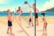 Looking for beach volleyball players in Ramstein, Germany