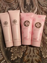 Tory Burch shower gel and lotion in Stuttgart, GE