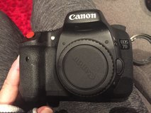 Photography Bundle - Canon EOS 7D / Lenses / Flash and more! in Ramstein, Germany