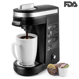 CHULUX Single Serve Coffee Maker Brewer for Single Cup Capsule in Lancaster, Pennsylvania