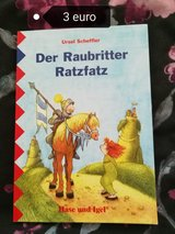 Books for kids in Ramstein, Germany