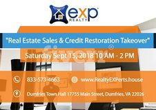 Homebuying & Credit Restoration Services in Quantico, Virginia