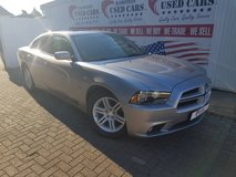 2013 Dodge Charger R/T V8 in Ramstein, Germany