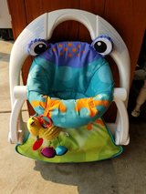 Baby sit-me-up seat in Travis AFB, California