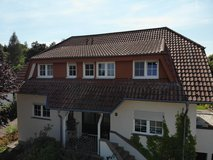 X2 !!!! Complete top Floor Apartment with Balkony View!! in Spangdahlem, Germany