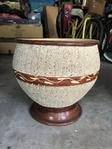 Beautiful  Clay Pot from Bahrain in Houston, Texas