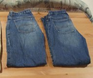 Boys/Youth jeans -  adjustable waist - $5 each in Chicago, Illinois
