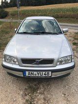 2000 Volvo S40 New Tires New Battery in Ansbach, Germany