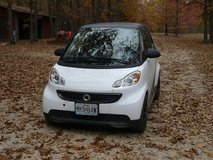 2013 Smart Car Fourtwo, Low miles! Very nice in Rolla, Missouri