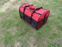pet bag crate carrier in Lakenheath, UK