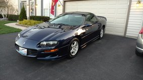 1999 Camaro in Plainfield, Illinois