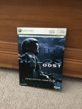 Halo 3 ODST Game Guide in Quantico, Virginia