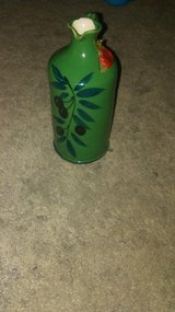 green pitcher in Fort Campbell, Kentucky