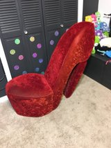 Stiletto Chair in Leesville, Louisiana
