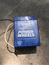 Power Wheels Type H Battery in Plainfield, Illinois