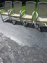 Chairs (set of 4) in Naperville, Illinois