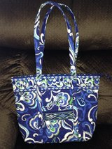 Vera Bradley Tote Mediterranean in Chicago, Illinois