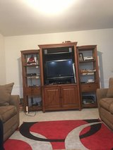 Entertainment center in Plainfield, Illinois