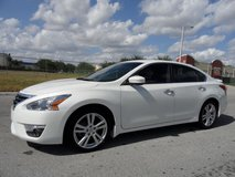 2013 Nissan Altima on urgent sale in Algonquin, Illinois