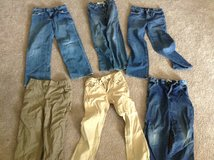 Boys Pants Size 10 in Joliet, Illinois
