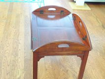 Vintage Mid Century Modern Butler's Table GREAT DEAL!!!!!!!! in Beaufort, South Carolina